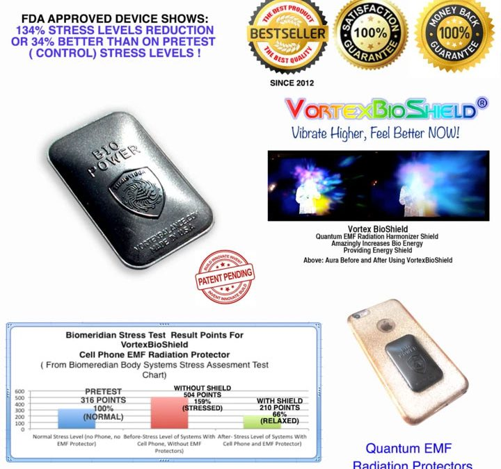 CELL PHONE RADIATION PROTECTION AND HOW TO FIND THE BEST ONE