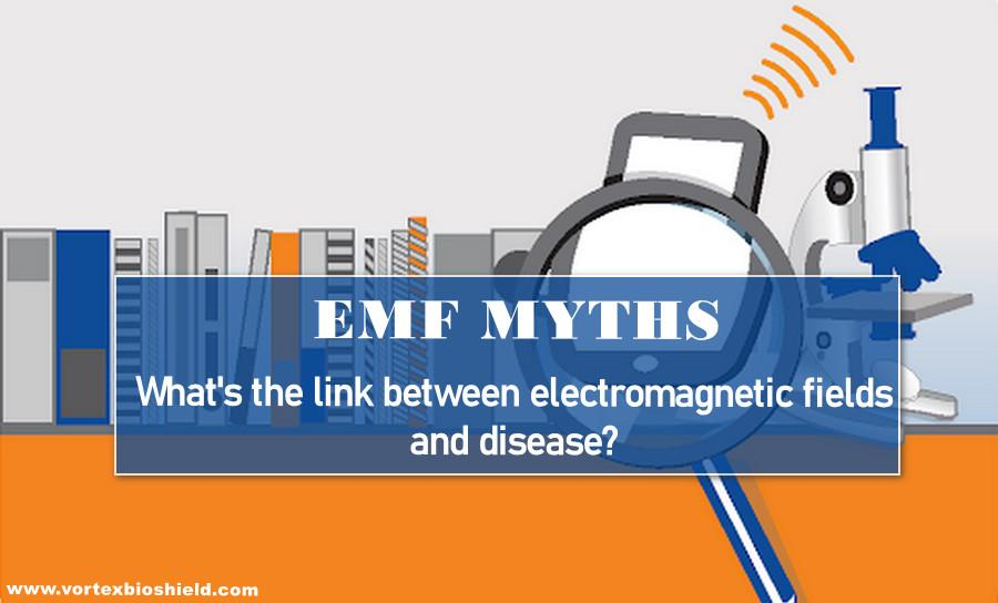 5 EMF MYTHS DECODED