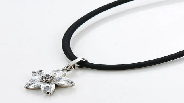 ANTI RADIATION NECKLACES: ARE THEY ANY GOOD?